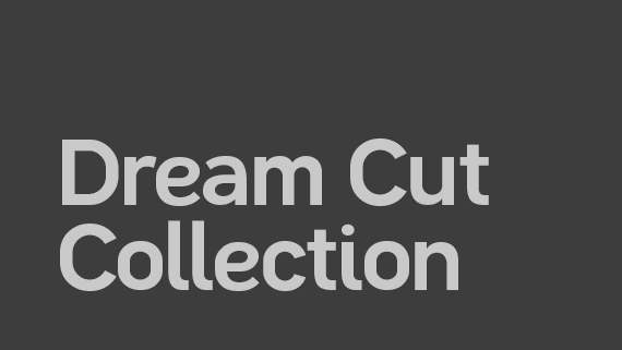DreamCutCollection